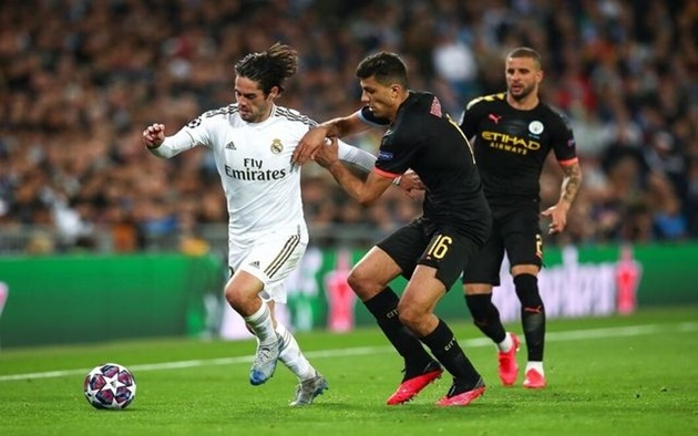 Real Madrid surprisingly expect to be paid €50m for wantaway star Isco - Bóng Đá