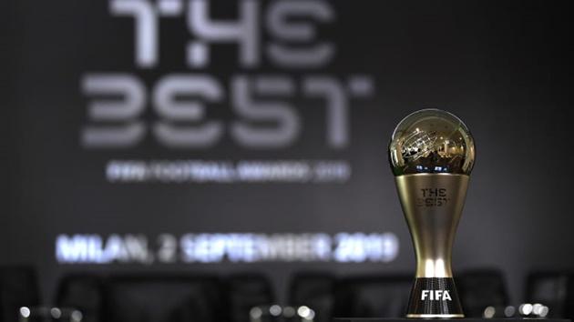 CHÍNH THỨC! FIFA chốt 11 ứng cử viên cho giải thưởng The Best - Bóng Đá