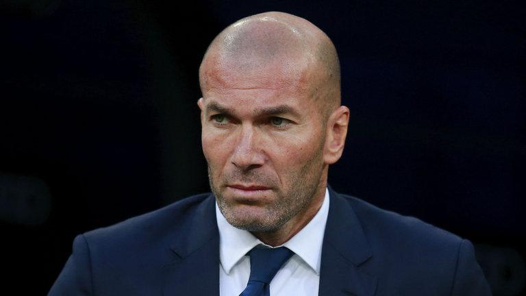 HLV Zidane sẽ chia tay Real Madrid ngay lập tức nếu như nhận được lời mời từ phía ĐT Pháp