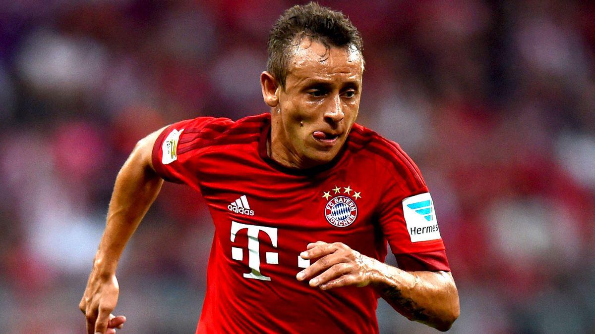 Sau Lewandowski, Bayern tiếp tục trói chân trụ cột