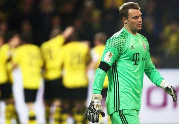 Quên RB Leipzig đi, Dortmund mới là đối thủ chính của Bayern