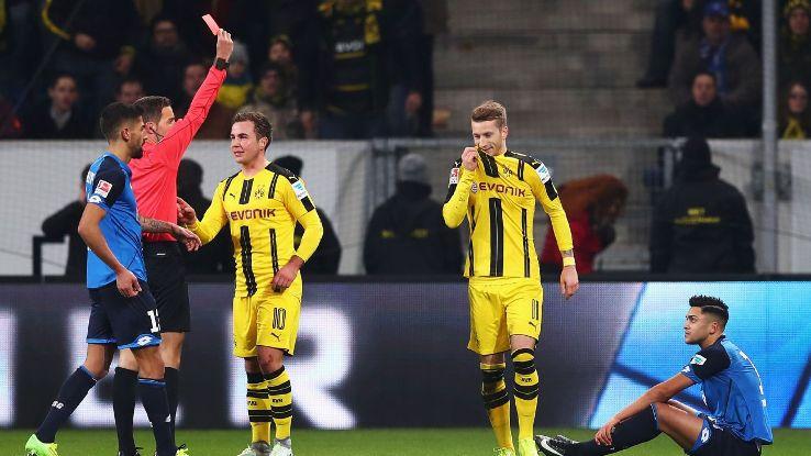 HLV Dortmund chưa hết bức xúc vì Marco Reus