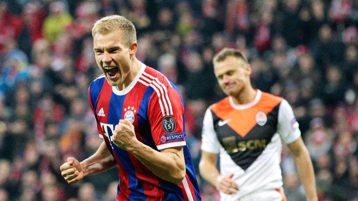"""Pep từ chối """"tái ngộ"""" trò cũ tại Bayern Munich"""