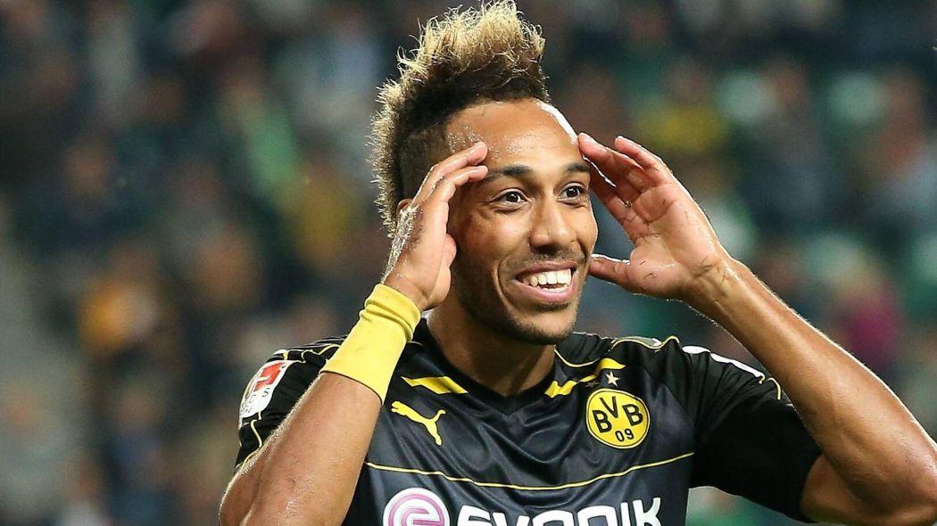 CHÍNH THỨC: Sao Dortmund hay nhất lượt đi Bundesliga - Bóng Đá