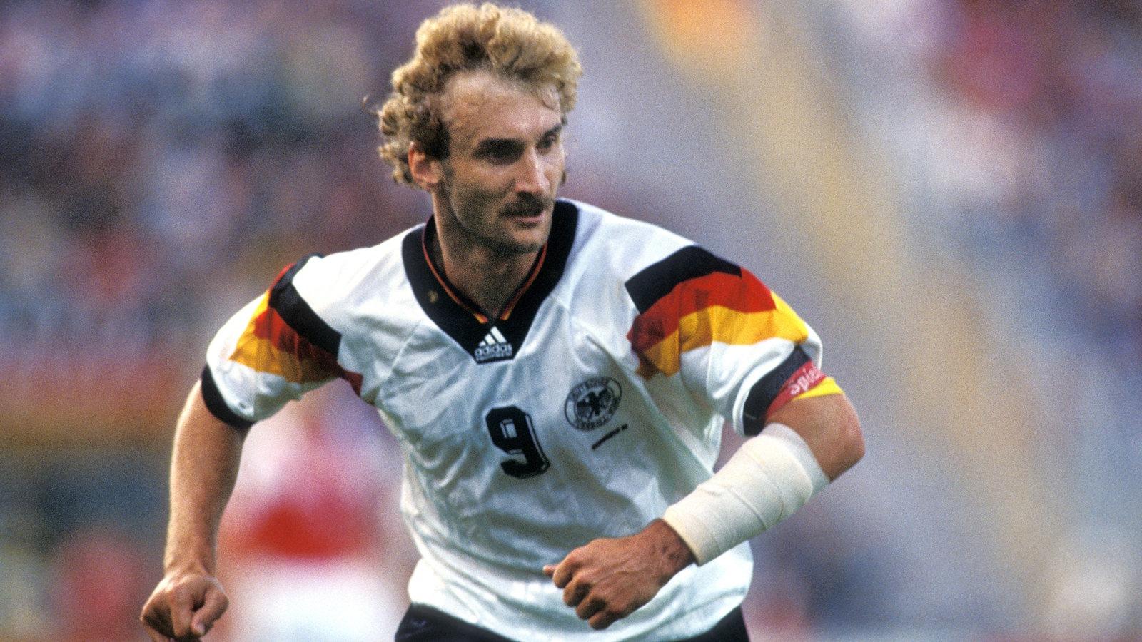 Top 10 cầu thủ xuất sắc nhất lịch sử Bundesliga: Người Bayern áp đảo - Bóng Đá