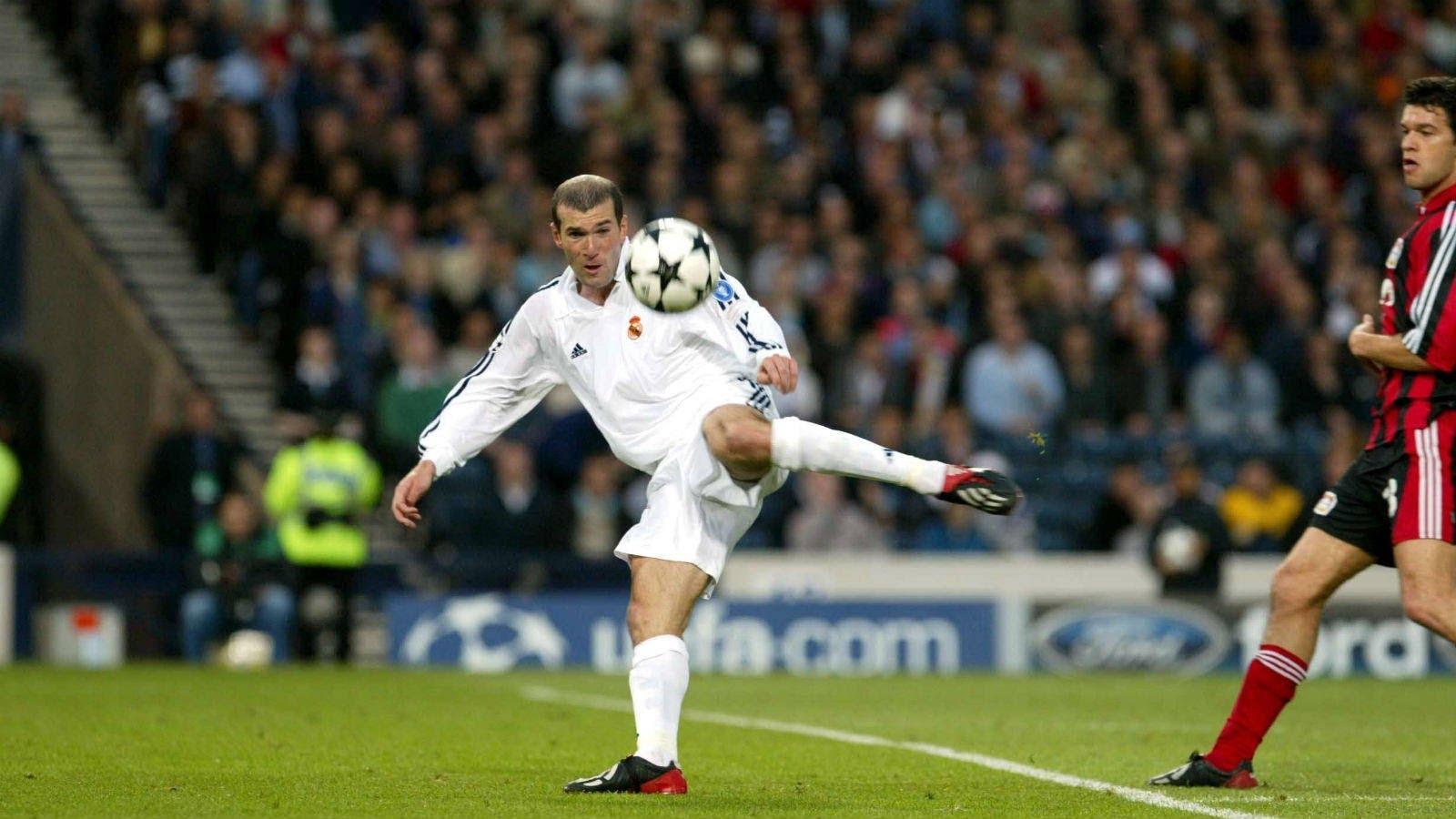 ĐHTB của FIFA 11 năm trước: Đầy rẫy huyền thoại! - Bóng Đá