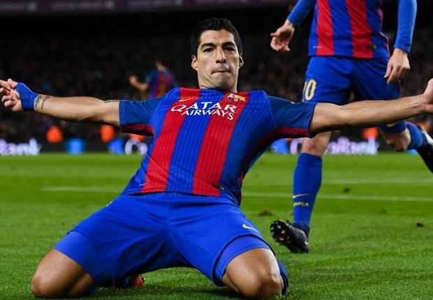 Barca đại thắng, Suarez lẫn MSN đạt cột mốc khủng - Bóng Đá