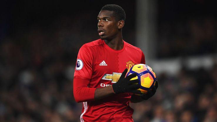 Mourinho tìm ra đội trưởng tương lai cho Man Utd - Bóng Đá