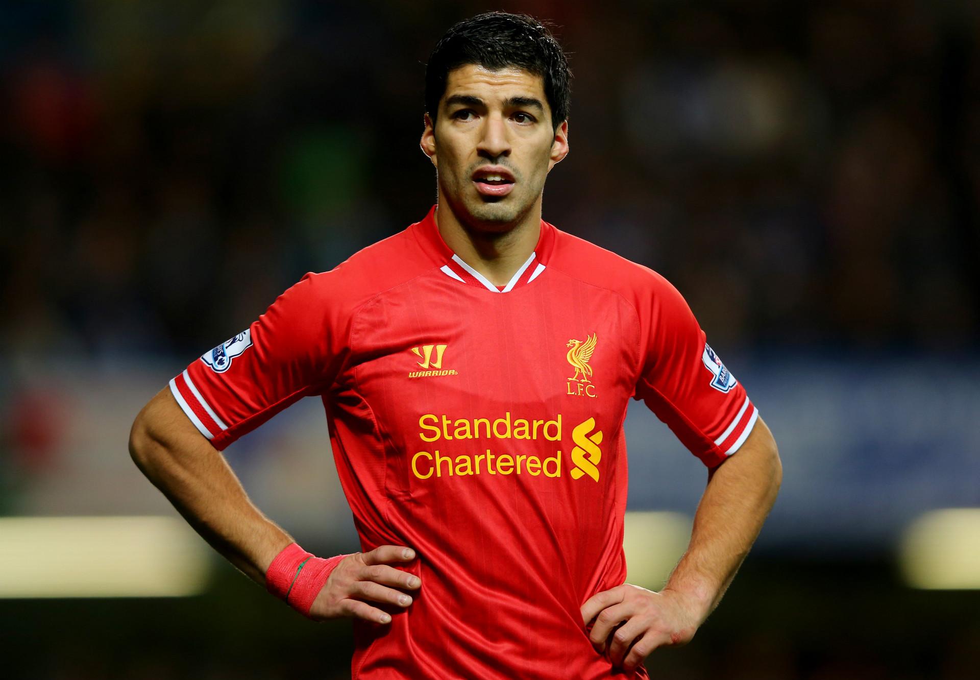 Quên Suarez đi, Liverpool không phải đội-bóng-1-người - Bóng Đá