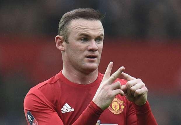 NÓNG: Rooney chính thức lên tiếng trước tin đồn sang Trung Quốc