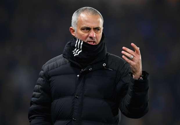 Man Utd đứt mạch bất bại, Mourinho phân trần ra sao? - Bóng Đá