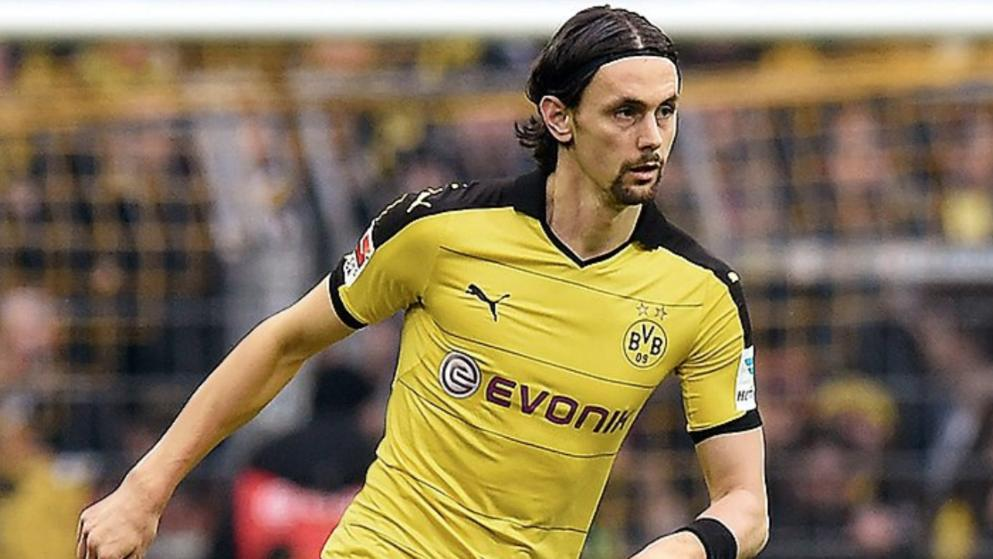 CHÍNH THỨC: Sao Dortmund rời đội sau 9 năm cống hiến