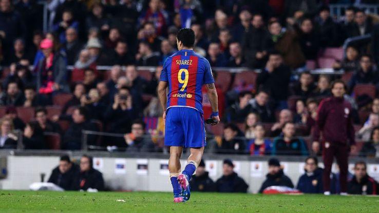"""Kháng cáo bất thành, Barca mất """"trọng pháo"""" trước chung kết"""