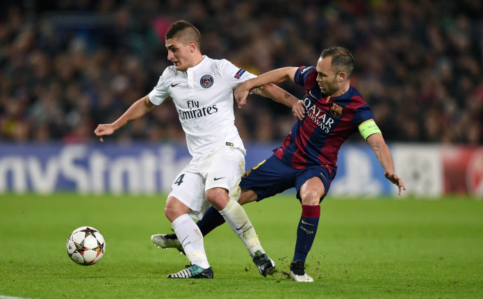 Điểm tin tối 13/02: Mata lộ điểm đến kế tiếp; Barca nhận cú hích từ Verratti