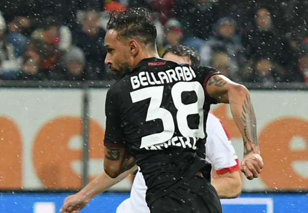 Sao Leverkusen giúp Bundesliga cán cột mốc 50,000 bàn thắng