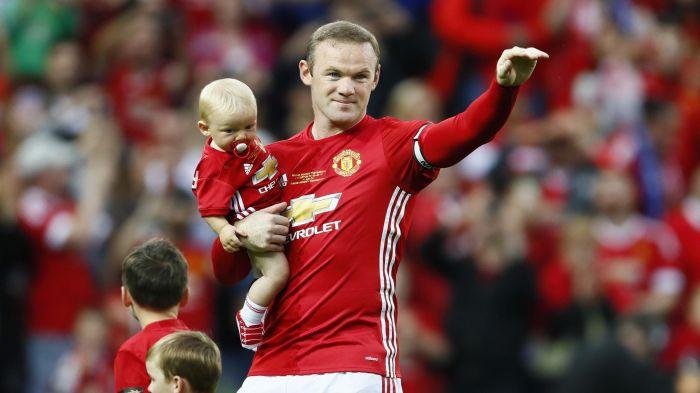 Điểm tin chiều 18/02: Rooney sắp bị đem bán; Chelsea tranh hàng hot Bundesliga
