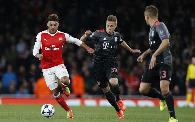Sếp lớn Bayern quyết không bán Kimmich cho Man City - Bóng Đá