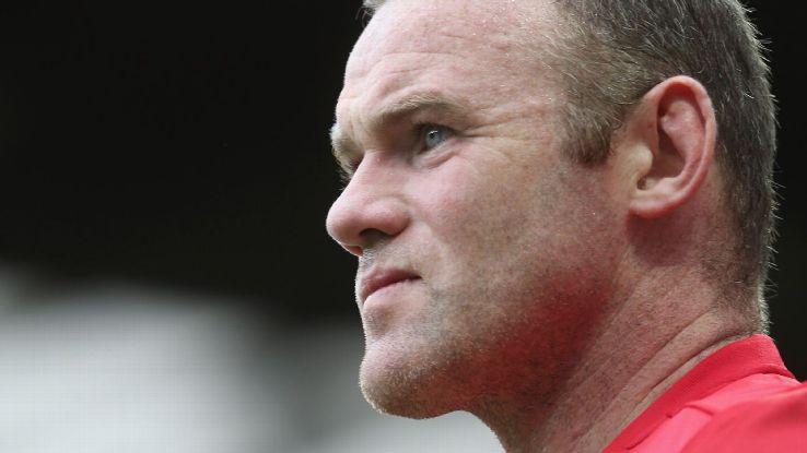 Lộ thời điểm Wayne Rooney tái xuất - Bóng Đá