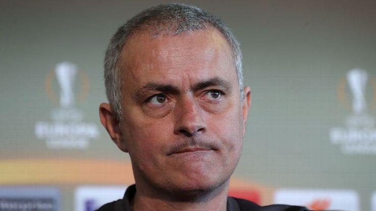 Mourinho lại phàn nàn vì lịch thi đấu dày đặc - Bóng Đá