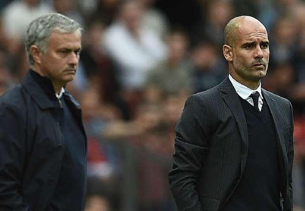 Ấn định ngày diễn ra derby Manchester - Bóng Đá