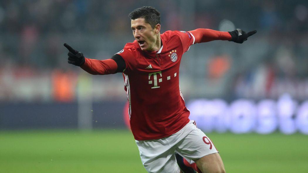 Bundesliga và tham vọng bá chủ trời Âu