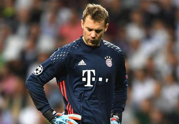 XÁC NHẬN: Bayern mất Neuer đến hết mùa - Bóng Đá