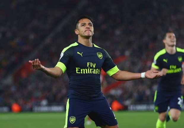 Sau 5 mùa giải mới có một cầu thủ Arsenal làm được điều này - Bóng Đá