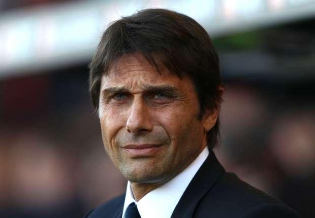 Conte chính thức ra phán quyết về tương lai - Bóng Đá