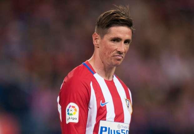 Torres sốt ruột vì chưa được Atletico gia hạn - Bóng Đá
