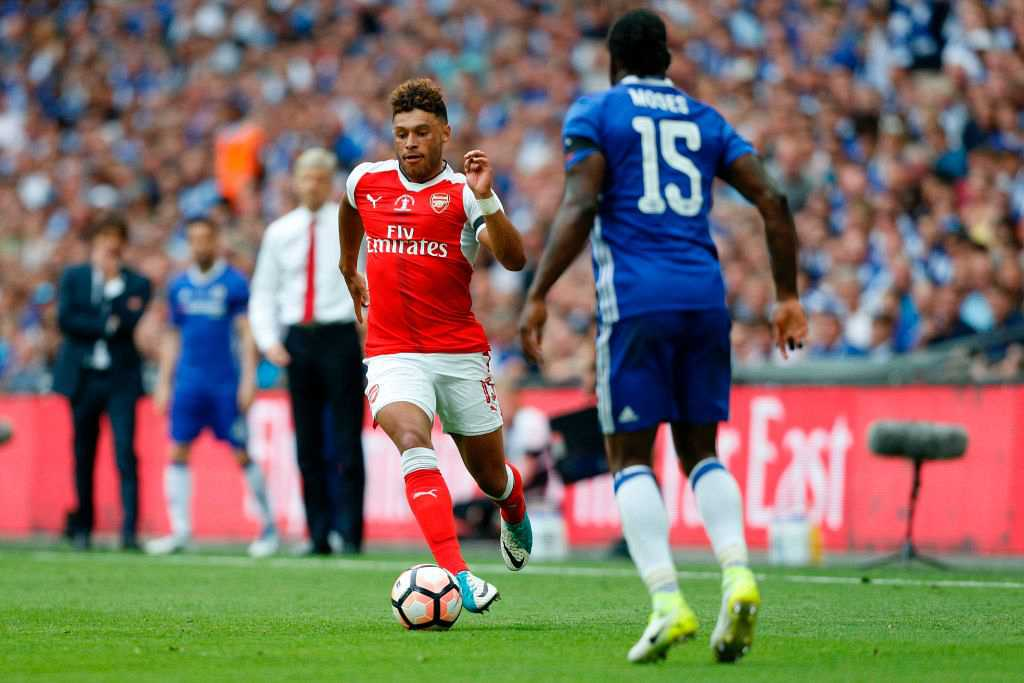 Vô địch FA Cup, sao Arsenal vẫn còn