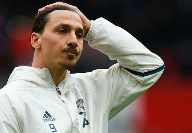 CHÍNH THỨC: Man Utd không gia hạn với Ibrahimovic - Bóng Đá