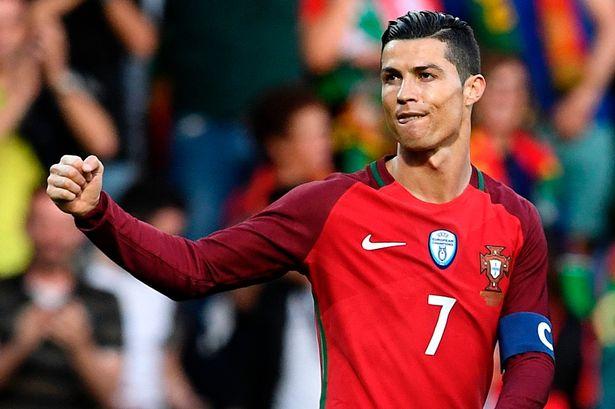 '. 7 sao bự đáng xem nhất Confederations Cup 2017: Anh tài hội tụ .'