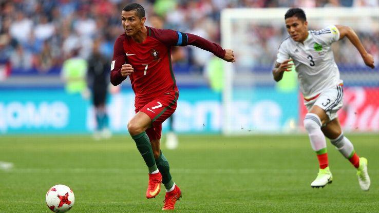 BĐN mất điểm phút cuối, Ronaldo nói gì? - Bóng Đá