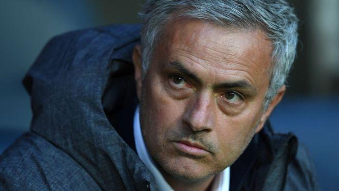 Sốc: Đến lượt Mourinho dính nghi án trốn thuế - Bóng Đá