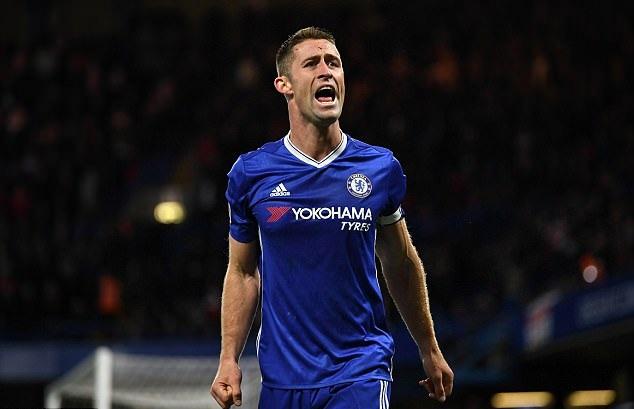 Terry chọn ra đội trưởng mới cho Chelsea - Bóng Đá