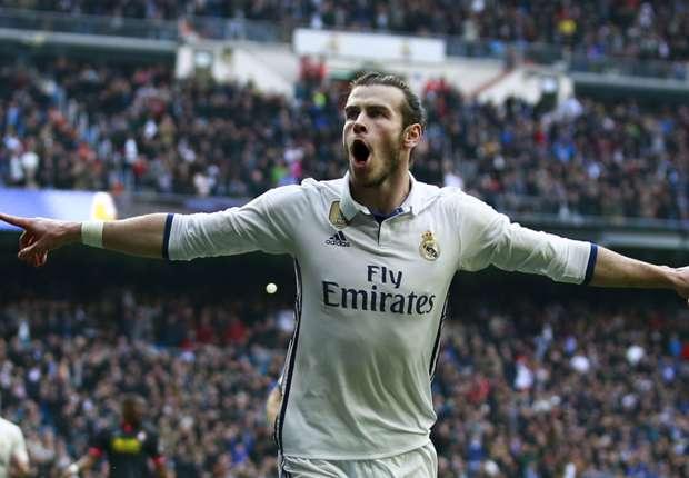 Bale cam kết tương lai tại Real Madrid - Bóng Đá