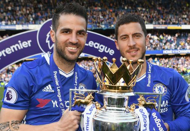 Chelsea ra sức giữ chân Fabregas - Bóng Đá