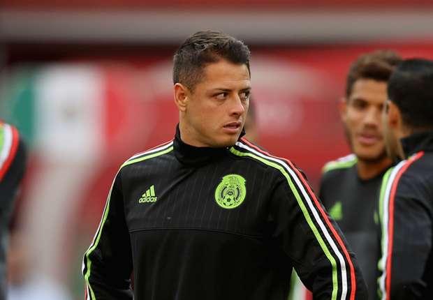 Mourinho phát biểu bất ngờ về Chicharito - Bóng Đá