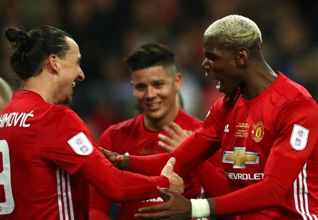 """Pogba: """"Ibrahimovic vẫn là thủ lĩnh tại Man Utd"""""""