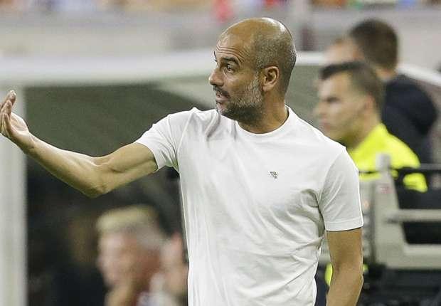 """Pep Guardiola: """"Real không dở, chỉ là Man City quá hay"""""""
