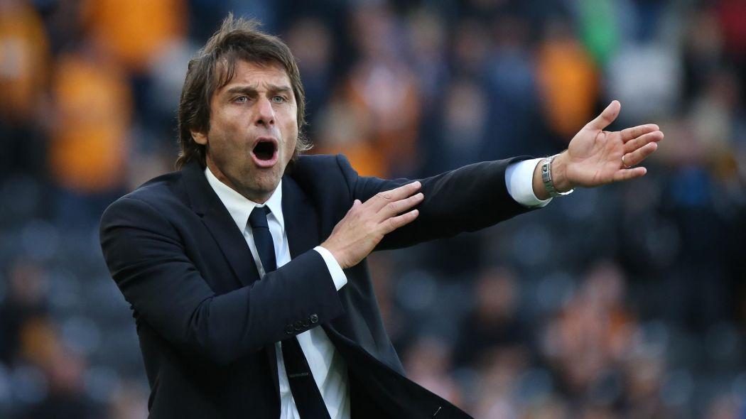 Conte chỉ ra vấn đề khiến Chelsea khó vô địch - Bóng Đá