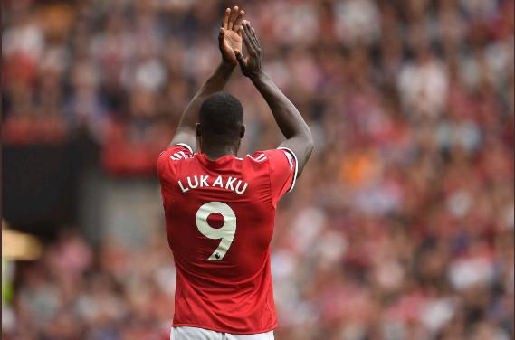 TRỰC TIẾP Man Utd 1-0 West Ham: Lukaku lập công (Hiệp 1) - Bóng Đá