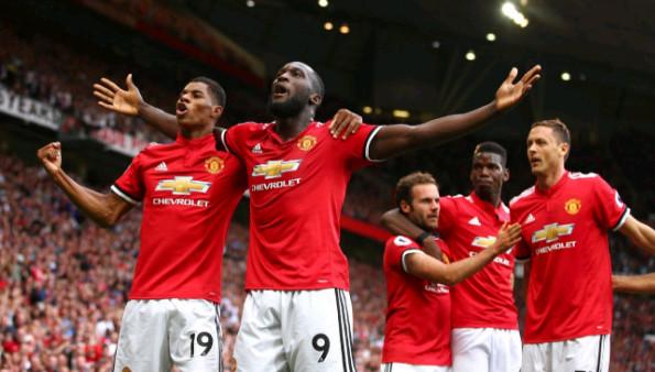 TRỰC TIẾP Man Utd 2-0 West Ham: Lukaku lập cú đúp (Hiệp 2) - Bóng Đá
