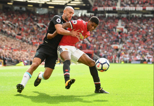 TRỰC TIẾP Man Utd 2-0 West Ham: Rashford, Mata rời sân (Hiệp 2) - Bóng Đá