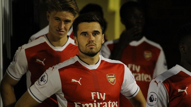 Thua Stoke, Arsenal liên tiếp chia tay 2 nguời thừa - Bóng Đá