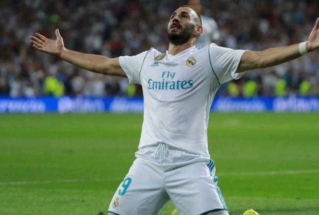 Benzema muốn giải nghệ tại Real Madrid - Bóng Đá