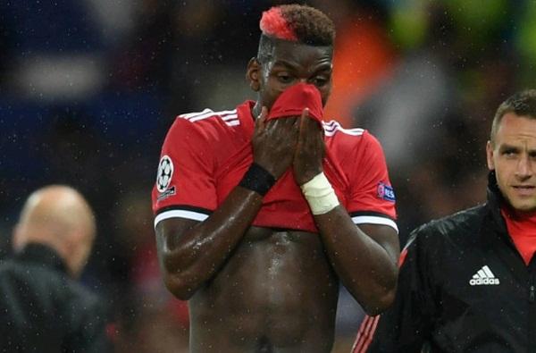 Man Utd đại thắng, Mourinho nói lời phũ phàng với Pogba