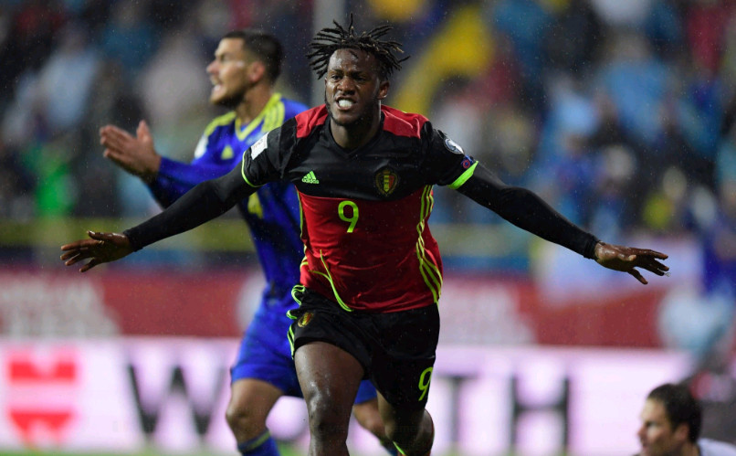 Bỉ 4-0 Đảo Síp - Bóng Đá