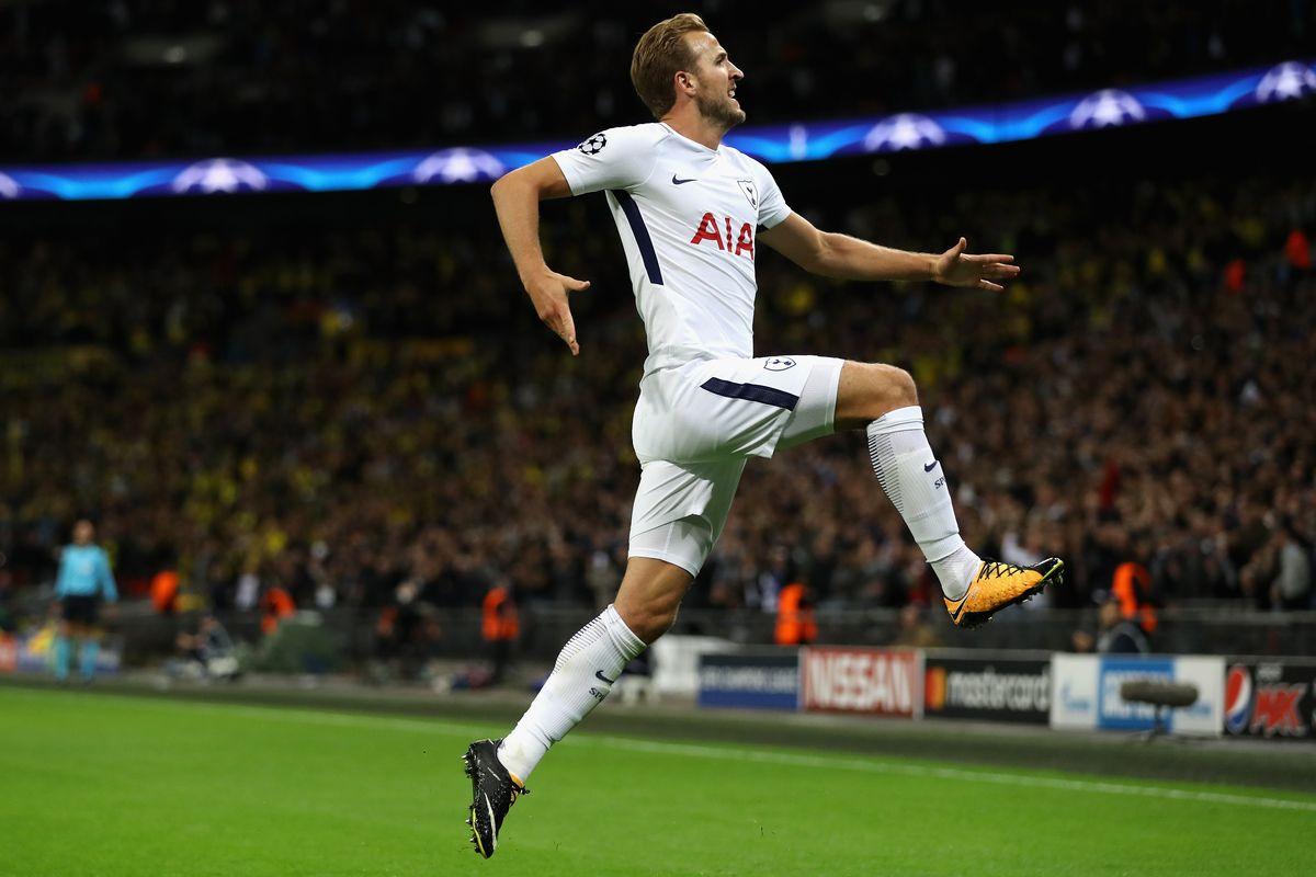 Đụng độ Tottenham, Zidane dè chừng Kane - Bóng Đá