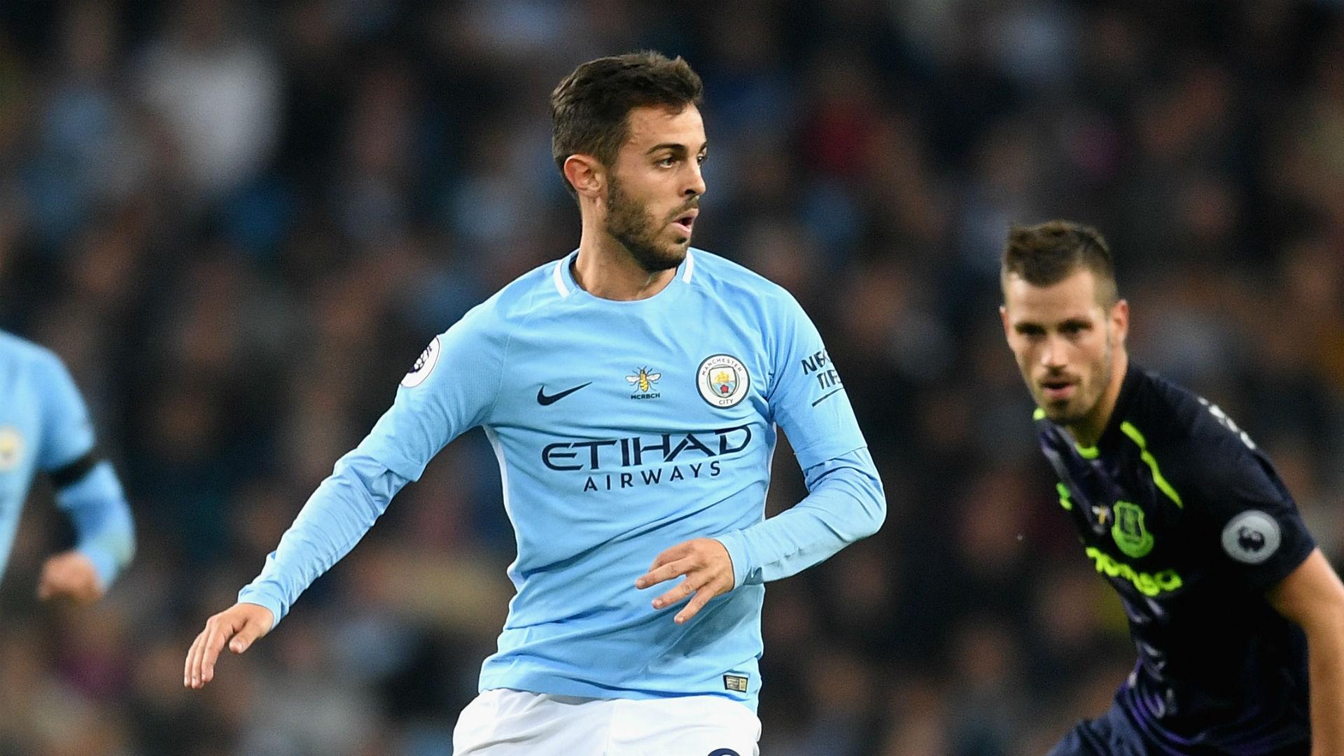 Tân binh Man City thừa nhận mê mẩn Mourinho